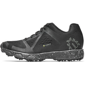 Icebug W's DTS4 BUGrip Shoes Black/Grey